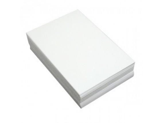 Carton dublu cretat 350g 70x100cm Mat
