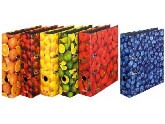 Biblioraft colorat