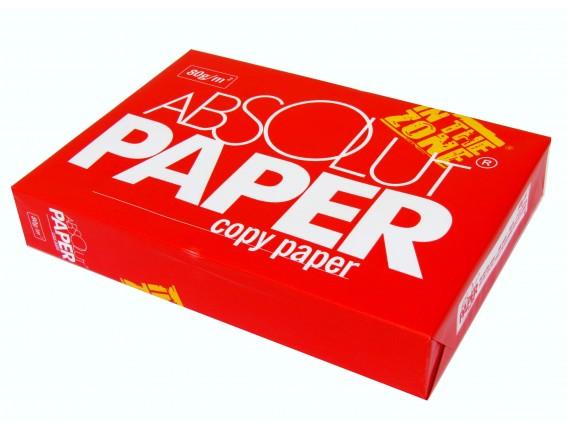 Hartie copiator Absolut Paper A3