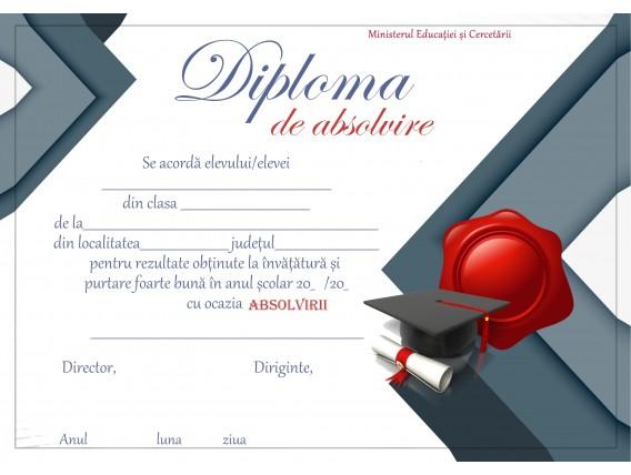 A_27 Diploma de absolvire