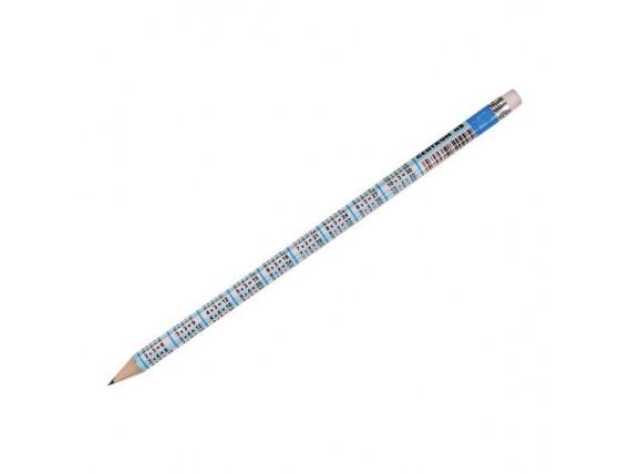 Creion HB tabla înmulțirii