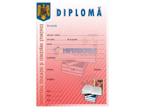 C_9 Diploma premiu