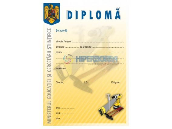 C_6 Diploma premiu
