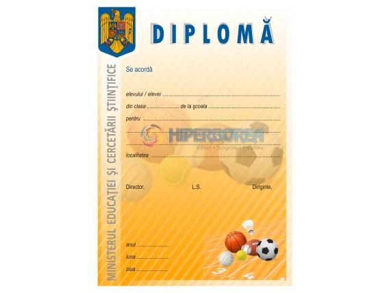 C_4 Diploma premiu