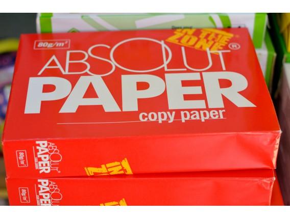 Hartie copiator Absolut Paper