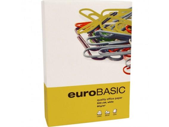 Hartie copiator EuroBasic