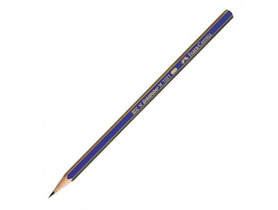 Creion B Faber-Castell