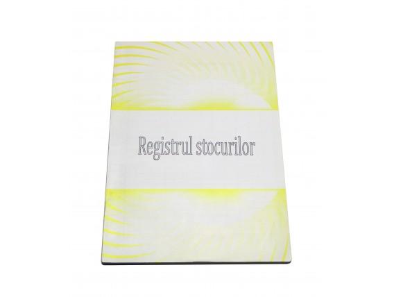 Registrul stocurilor