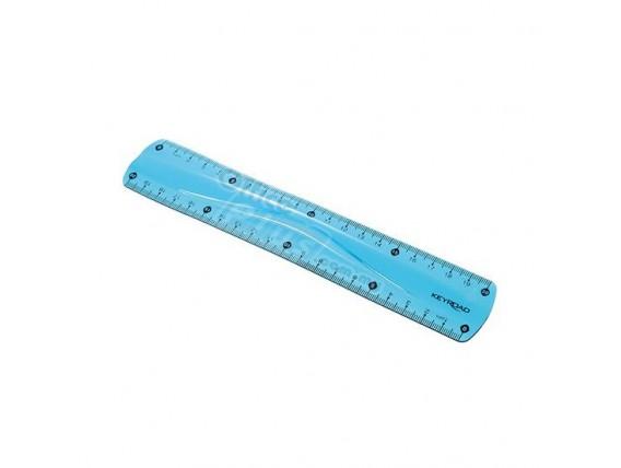 Liniar 20cm cu mâner