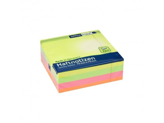 Post It Office Point Neon 320 file