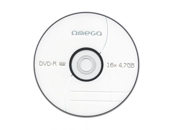 DVD Omega