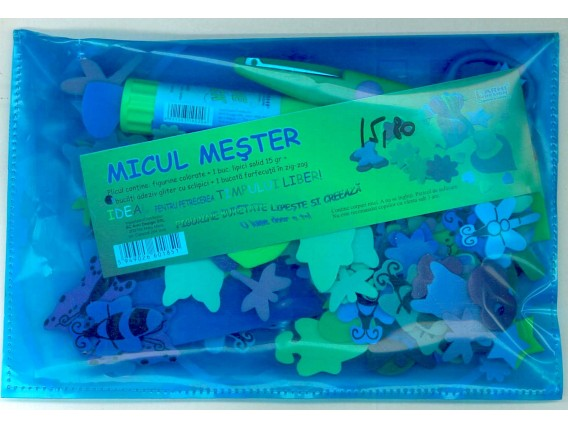 Micul Mester