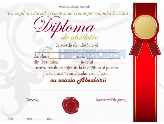 A_26 Diploma de absolvire