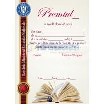 A_12 Diploma de acordare a premiului