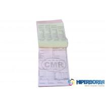 CMR – International A4 autocopiativă