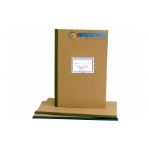 Catalog primar model vechi, coperta carton gros-hartie
