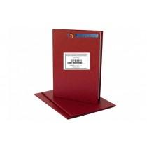 Catalog Pregatitoare, coperta carton-imitatie piele