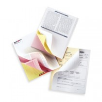 Hartie autocopiativa CFB roz 53g 61x86cm