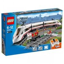 Tren de pasageri de mare viteză (60051)