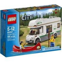 Rulotă de camping (60057)