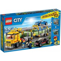 City Super Pack 3 in 1 (66523)