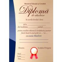 A_31 Diploma de absolvire