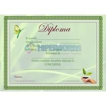 B_5 Diploma concurs