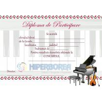 B_9 Diploma concurs