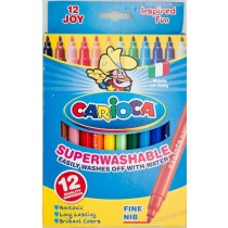Carioci Carioca  12  culori