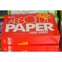 Hartie copiator Absolut Paper
