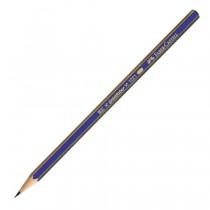 Creion 2B Faber-Castell