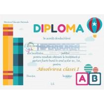 A_04 Diploma Premiu cl. 1