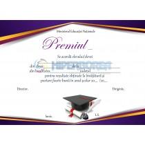 A_26 Diploma de acordare a premiului