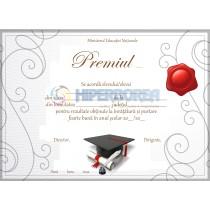 A_13 Diploma de acordare a premiului