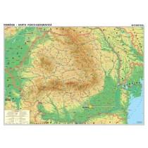 Harta Romaniei Stiefel