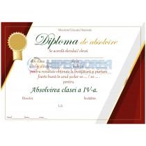 A_9 Diploma Premiu cl. a 4-a