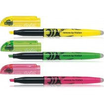 Textmarker Pilot Frixion cu radiera