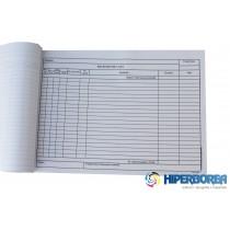 Registru de casă – simplu