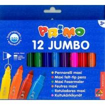 Carioci Primo Jumbo 12 culori