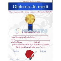 A_29 Diploma de merit