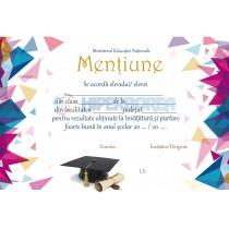 A_39 Mentiune