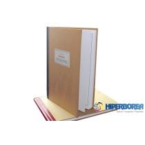Registrul pentru evidenta hotararilor, ordinelor, deciziilor si dispozitia organelor proprii de conducere